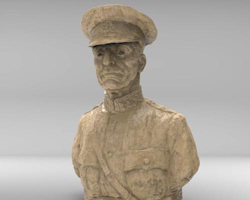 Render generaal Winkelman