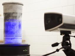 3D scannen industrie