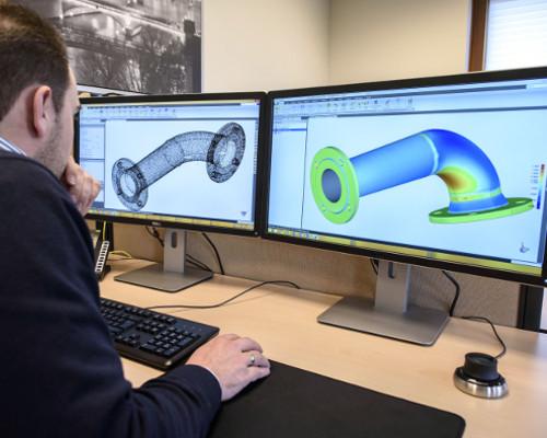 Bestandsformaten 3D scannen
